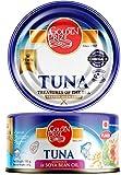 Canned Tunas