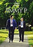 Jimmy P. (Import) (Dvd) (2014) Benicio Del Toro; Mathieu Amalric; Gina Mckee; La