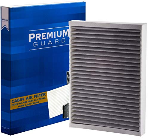 Premium Guard PC99264C Cabin Air Filter | Fits 2016-20 Volvo XC90, 2018-20 XC60, 2017-20 S90, V90 Cross Country, 2020 V60 Cross Country, 2018-20 V90,V60