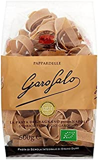 Best whole wheat pappardelle Reviews