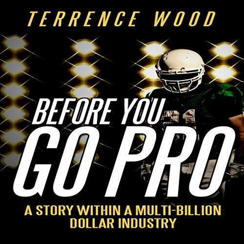 Before You Go Pro cover art