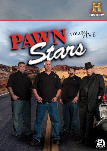 Pawn Stars, Vol. 5 [RC 1]