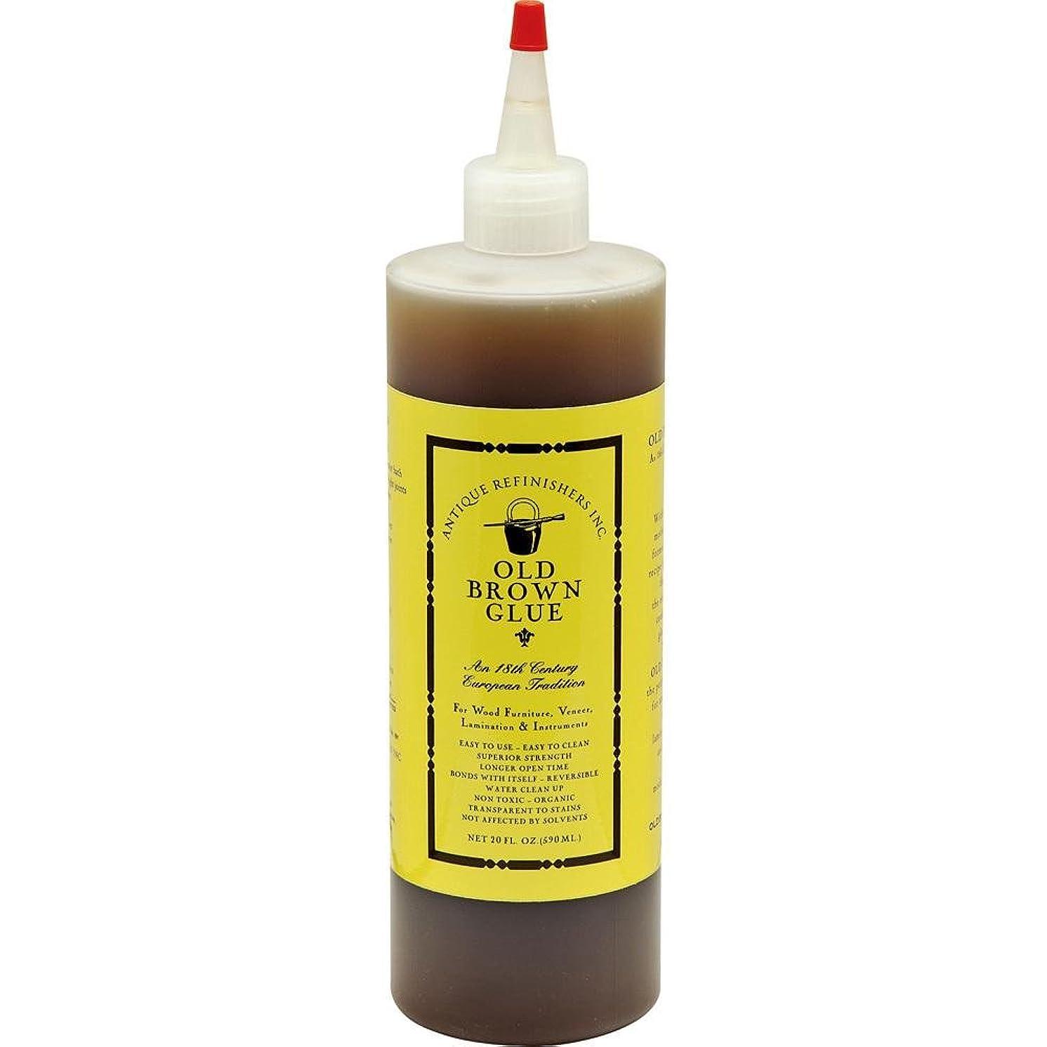 Old Brown Glue, 20 oz.