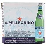 サンペレグリノ 750ml 1箱12本