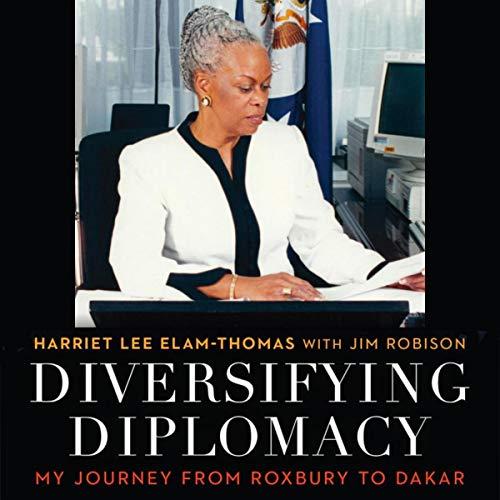 Diversifying Diplomacy Titelbild