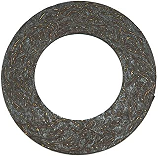 pto slip clutch friction disc