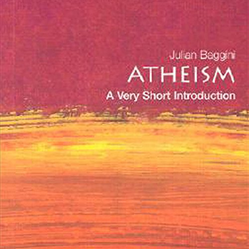 Atheism cover art
