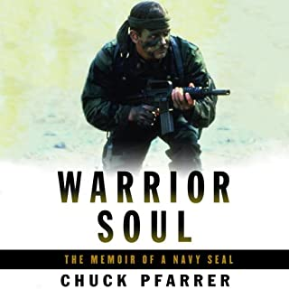 Warrior Soul cover art