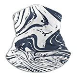 Lawenp Lavable Neck Gaiter Windproof Mask Bandana, Jamaican Kingdom Gaiter Windproof Balaclava, Mouth Face Cover Scarf Reusable Headwrap for Outdoors CyclingA 10X12Inch