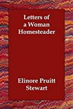 حروف of a Woman homesteader
