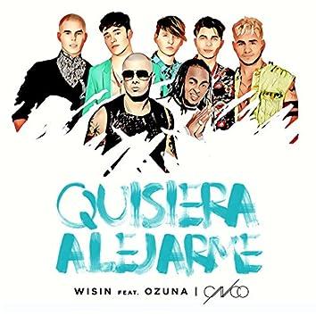 Quisiera Alejarme (Remix)