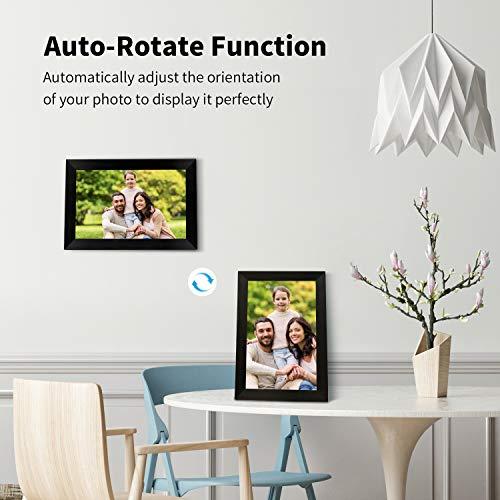 AEEZO WiFi Digital Picture Frame Product Image