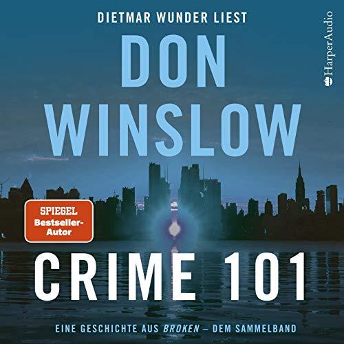 Crime 101 Titelbild