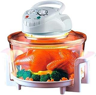 comprar comparacion Maxell Power CE Horno DE CONVECCION ELECTRICO HALOGENO Cocina Sano 12 litros Accesorios Calidad