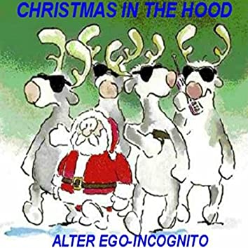 Christmas in the Hood...