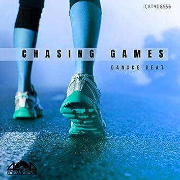 Chasing Games