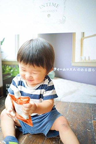 ビーンズ『BabyOrgente鯛と水菜おじやタイプ』