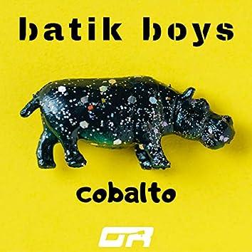 Cobalto (Lineki & 2Touch Edit)