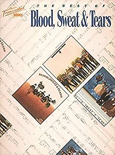 The Best of Blood, Sweat & Tears (Transcribed Scores)