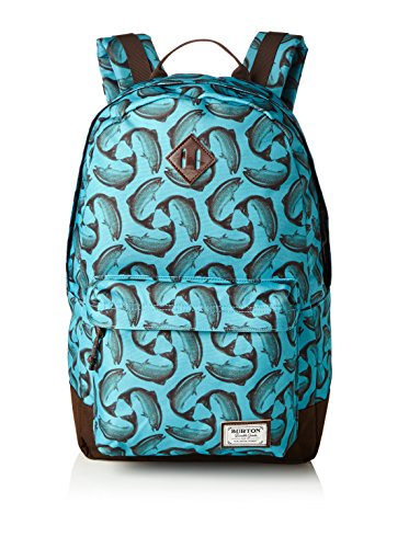 Burton Kettle Pack Daypack, blau, 29 x 15 x 42 cm