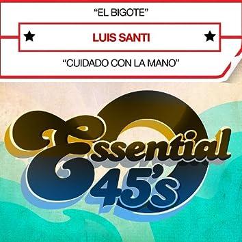 El Bigote (Digital 45) - Single