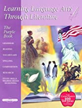 Learning Language Arts Through Literature: The Purple Book (5th Grade)
