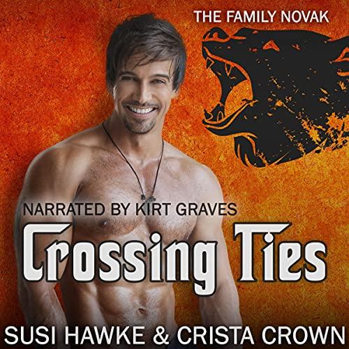 Crossing Ties cover art