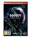 Mass Effect: Andrómeda (La caja contiene un código de descarga - Origin)