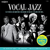 Vocal Jazz (Lp+Cd Vinyl Blue)