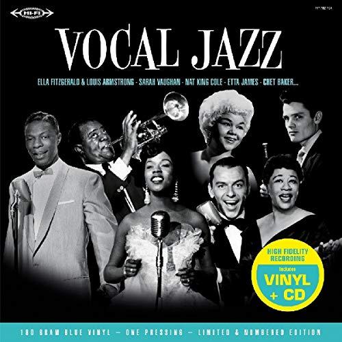 Vocal Jazz [Vinyl LP]