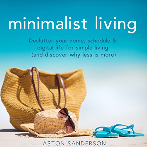 Minimalist Living cover art