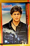 Poster Shah Rukh Khan Hawk Eye 83x54cm Shahrukh Bollywood