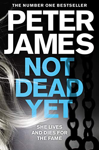 Not Dead Yet (8)