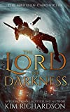 The Lord of Darkness (The Horizon Chronicles Book 4)