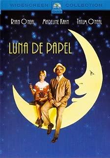 Luna De Papel espagnol