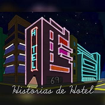 Historias de Hotel