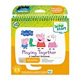 LeapFrog Leapstart 3D Peppa Pig Playing Together Book, Level 1