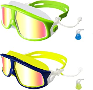 a1266aaafeb Amazon.com  swimming pool mask for kids  Sports   Outdoors