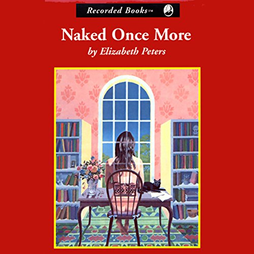 Naked Once More cover art
