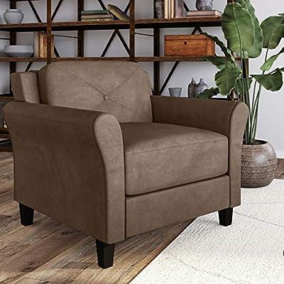 LifeStyle Solutions Harrington armchairs