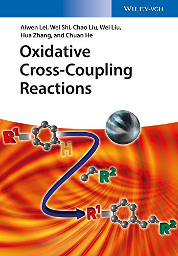 Oxidative Cross-Coupling Reactions (English Edition)