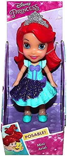 Mini toddler princess dolls _image2