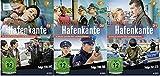 Notruf Hafenkante Staffel 19-21