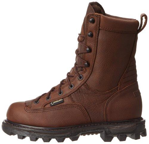Rocky Men's Bearclaw 3D LTT Hunting Boot