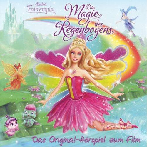 Die Magie des Regenbogens (Barbie Fairytopia) Titelbild