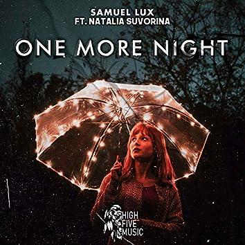 One More Night (feat. Natalia Suvorina)