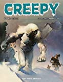 Creepy Archives Volume 18: Collecting Creepy 84-88