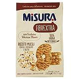 Misura - Biscotti Muesli, Cereal Frutta e Cioccolato - 230 g...