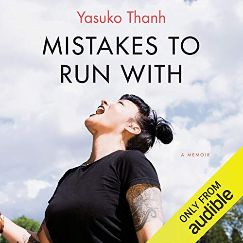 Mistakes to Run With audiobook cover art