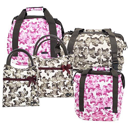 Pilgrim Fahrradtaschen Gepäckträgertaschen Henkeltaschen Bowlingtasche Einkaufstaschen Packtaschen